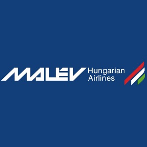 MALÉV Hungarian Airlines