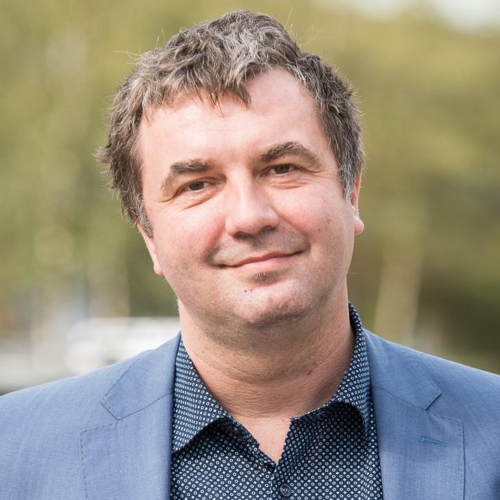 Janusz Krzyczkowski