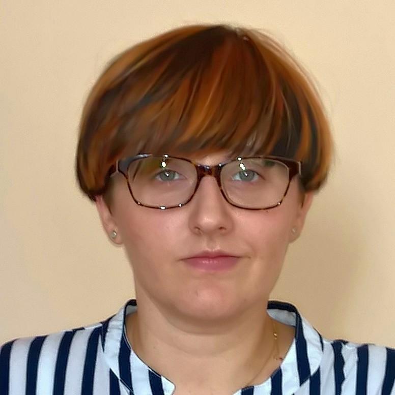 Monika Chojnowska, IPR-Insights Poland