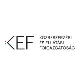 Közbeszerzési és Ellátási Főigazgatóság (KEF)