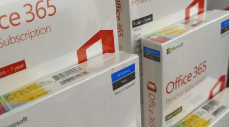 Microsoft 365 Office 365