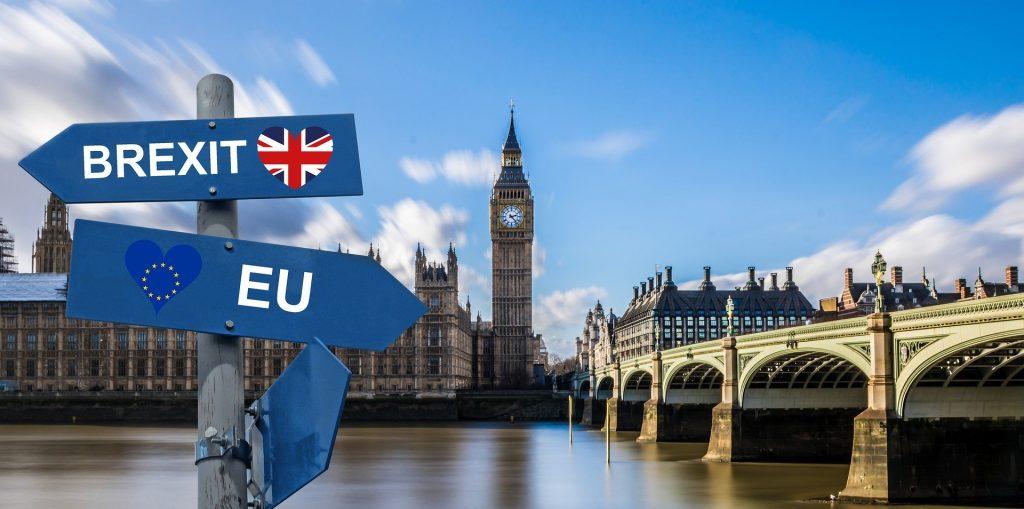 Viszlát és kösz a halakat - Brexit 2